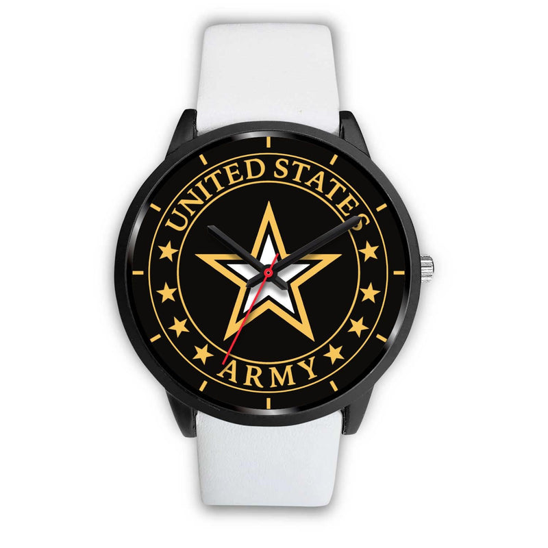 US ARMY Logo Watch