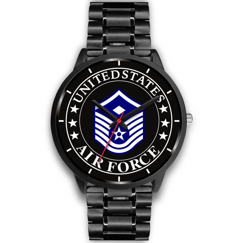 US Air Force E-7 First sergeant E-7 Watch