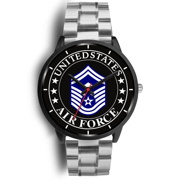 US Air Force E-8 First sergeant E-8 Watch