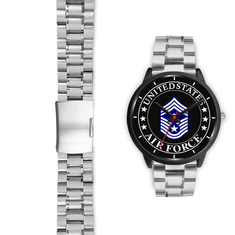 US Air Force E-9 First sergeant E-9 Watch