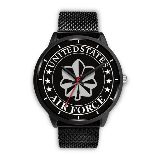 US Air Force O-5 Lieutenant Colonel Lt Co O5 Field Officer Watch