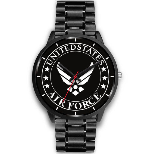 US Air Force Logo Watch