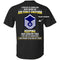 2 Percent Of Americans Have Worn An Army Uniform - US Air Force Ranks T-Shirt On Back