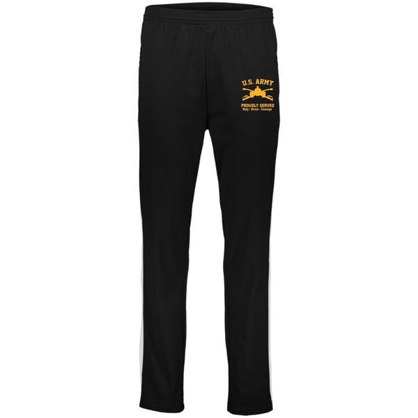 US Army Armor Embroidered Pants