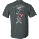 Veteran - We Don't Know Them All But We Owe Them All T Shirt
