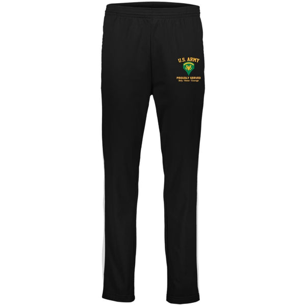 US Army E-5 SPC E5 Specialist Ranks Embroidered Pants