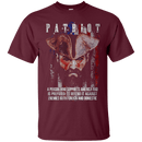 Patriot Supports America T Shirts