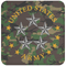 US Army O-10 General of the Army O10 GA General Officer Coaster