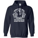Female Veteran - Never Underestimate A Woman Who Defended Your Country Women Front T Shirts