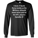 Veteran Military Kneel Front T Shirts