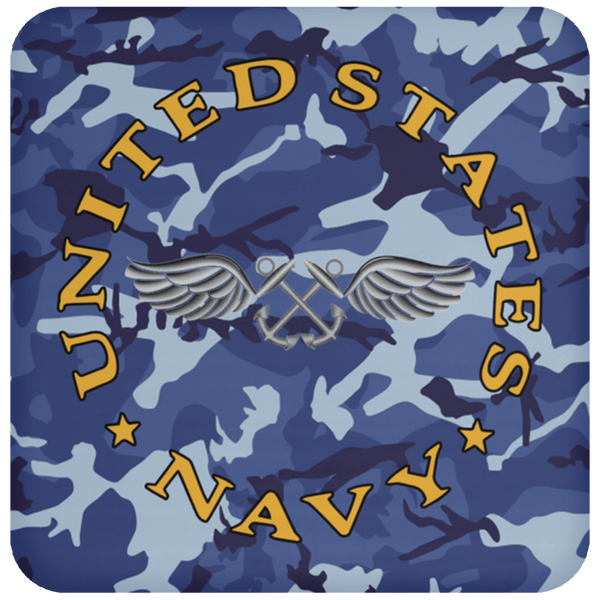U.S Navy Aviation Boatswain's Mate Navy AB - Proudly Served Coaster