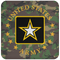 US Army Logo Coaster