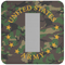 US Army O-2 First Lieutenant O2 1LT Commissioned Officer Coaster