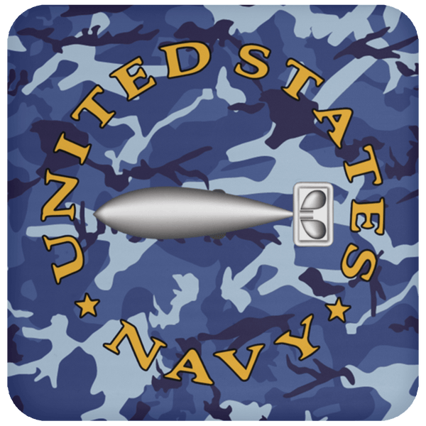 U.S Navy Torpedoman's mate Navy TM - Proudly Served Coaster