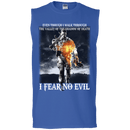 I FEAR NO EVIL T SHIRT