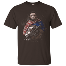 Abraham Lincoln Soldier Presidents T Shirt