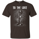 To The Lost - Veteran TSHIRT