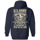 Proud To Be Veteran US Army T Shirt