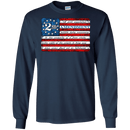 2nd Amendment Flag T Shirt