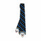 US Navy O-7 Officer  Classic Necktie (Two Sides)