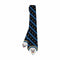 US Navy O-8 Officer  Classic Necktie (Two Sides)