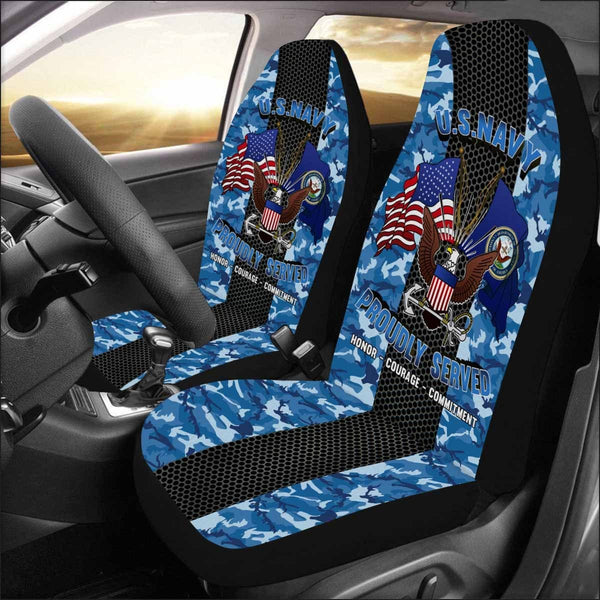 US Navy Seat Covers – Veterans Nation