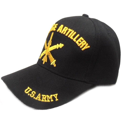 a912e01ed265a1 U.S. Army Air Defense Artillery Embroidered Hat