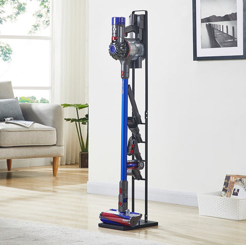 Dyson Vacuum Rack Vacuum Stand Cleaner Storage Rack Stand for Dyson V11 V10 V8 V7 V6