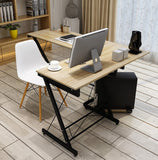 L Shape Office Computer Study Table desk SC1 - Juzz4Baby
