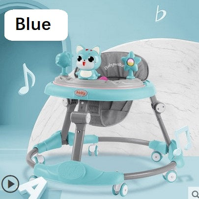 2020 New Design Baby Walker - Juzz4Baby