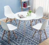 Eames Replica Designer Dining Chair - Juzz4Baby