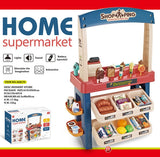 Toddler Supermarket Icecream Shop Pretend Toy Selling Gifts Present
