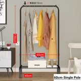 Sturdy Clothes Rack bedroom wardrobe Hanger