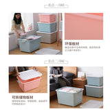 Bundle Of 3 Storage Boxes Capacity Strong Container - Juzz4Baby