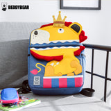 Beddy bear school bags kids backpacks - Juzz4Baby