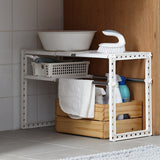 Shelf in Sink/Kitchen Storage/Kitchen Rack - Juzz4Baby