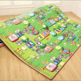 Baby Safety Crawling EPE 20mm Playmat - Juzz4Baby