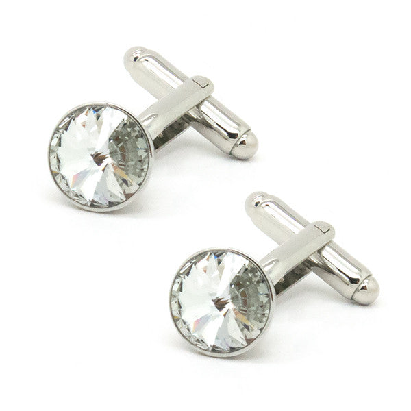 Hexadec Cufflinks
