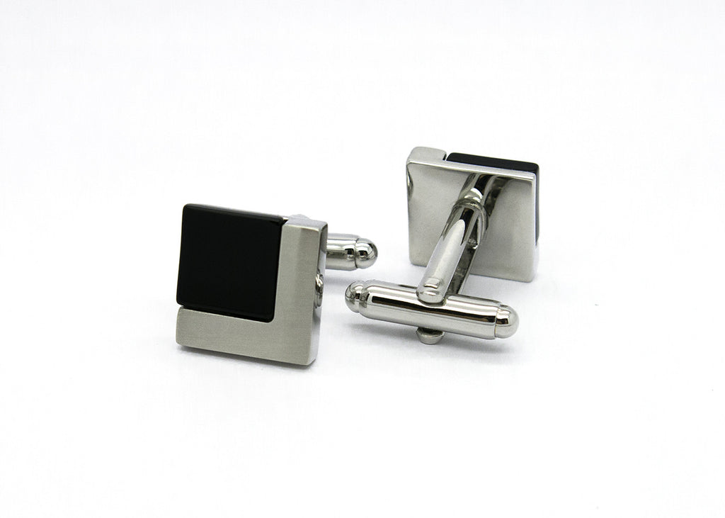 Carré Cufflinks