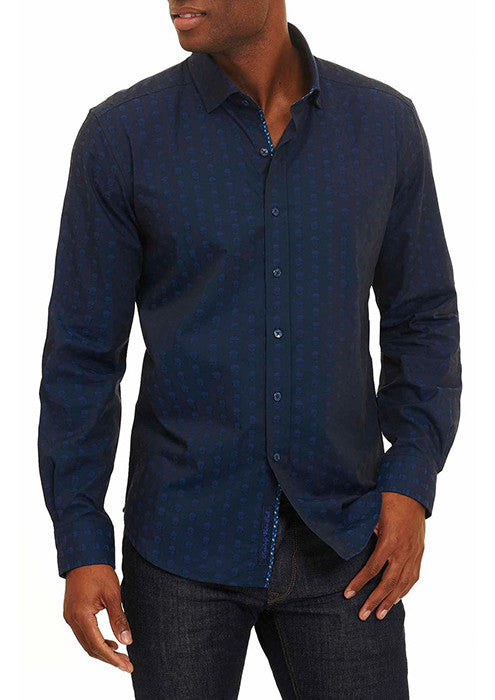 Deven Tailored Fit Shirt