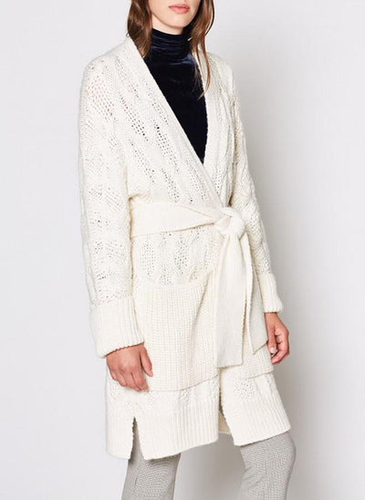 Omeed Cardigan