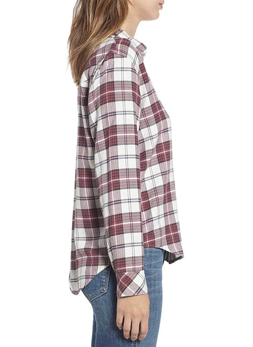 Milo Plaid Shirt