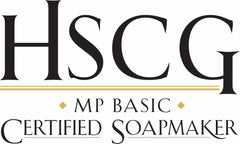 MP Certified Soapmaker