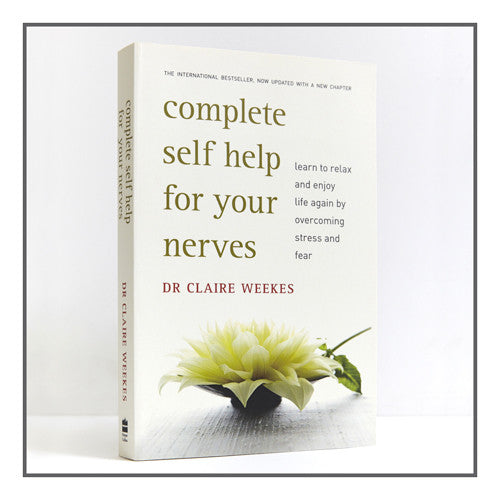 Complete Self Help for Your Nerves (Paperback)