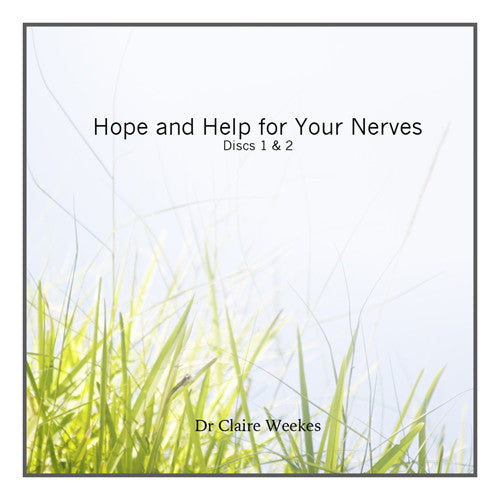 Hope and Help For Your Nerves (2 CD Set)