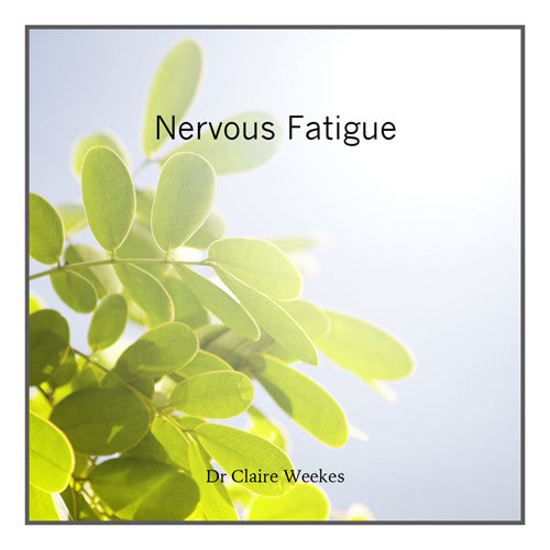 Nervous Fatigue (1 CD)