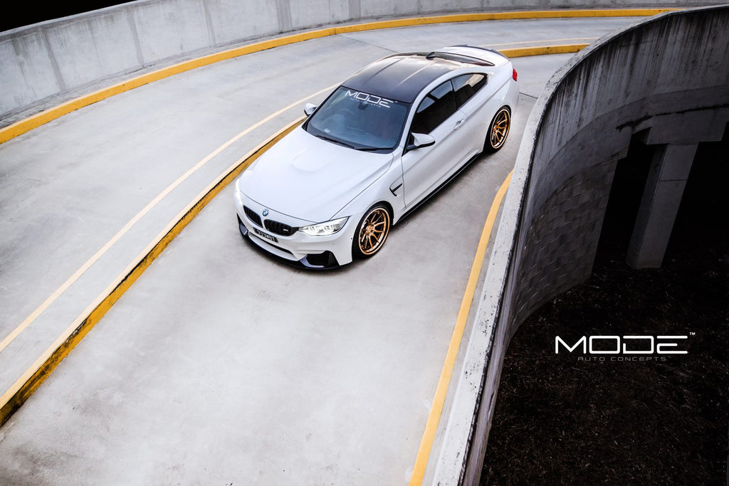 MODE-M4  |  Tuned to Perfection