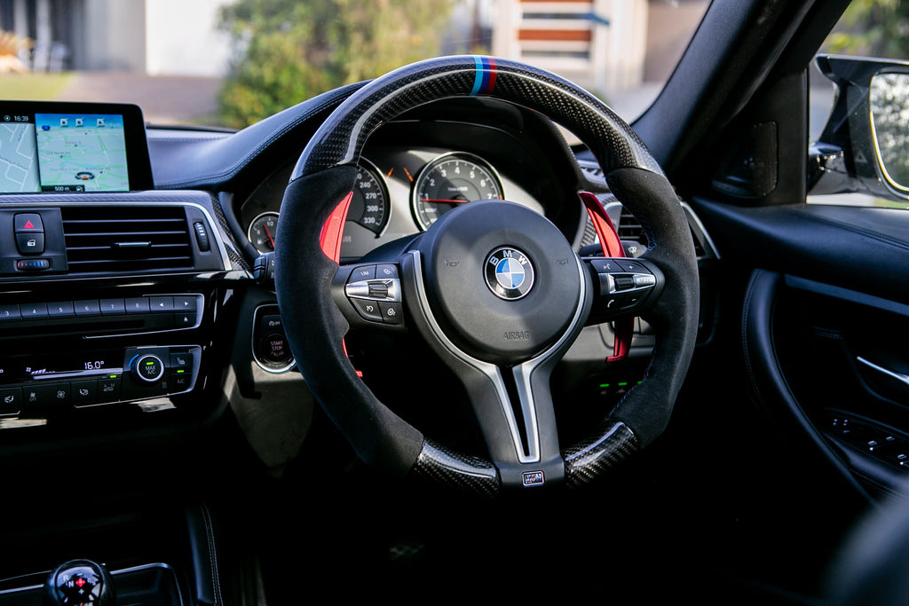MODE Shift+ BMW F-Series M & M Sport