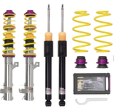 KW Suspension - KW V1 Inox VW Golf MK7 / MK7 GTI / MK7 R