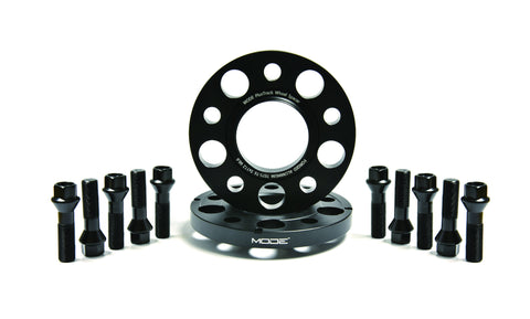 MODE PlusTrack Wheel Spacer Kit 15mm AUDI